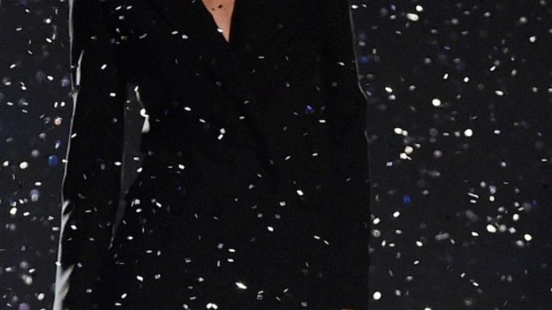 VERBATIM: Taylor Swift on first BRIT award