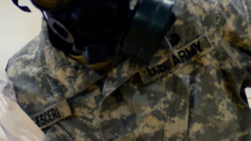 U.S. troops end Ebola mission in Liberia