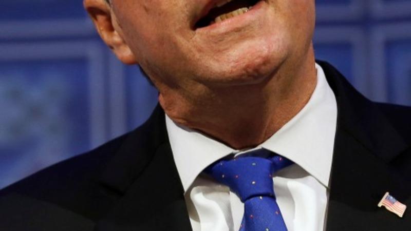 Jeb Bush faces skeptics at CPAC 2015