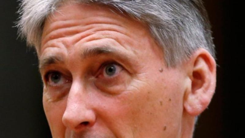 VERBATIM: Hammond on Jihadi John