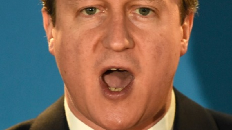 VERBATIM: Cameron on Jihadi John