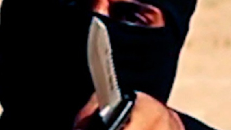 Jihadi John, from Church school to ISIS executioner