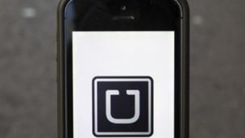 Security breach at Uber