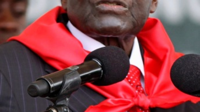 Mugabe holds lavish 91st birthday bash