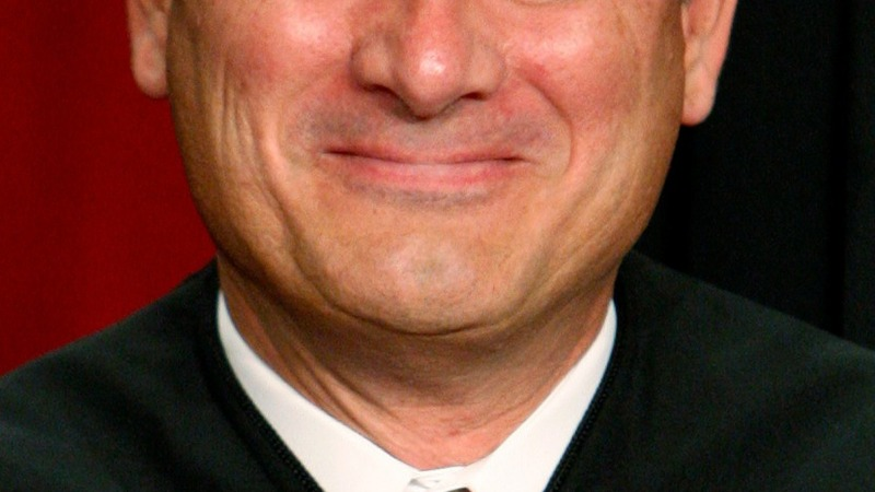 Justice Roberts could rescue Obamacare, again
