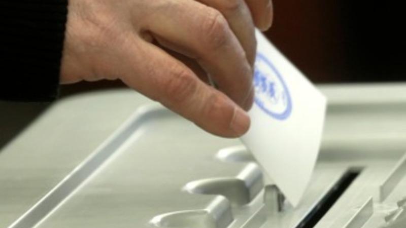 Election victory for Estonia's pro-NATO party