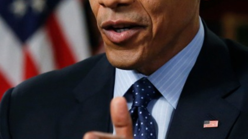 Obama calls for 10-year Iran nuclear freeze