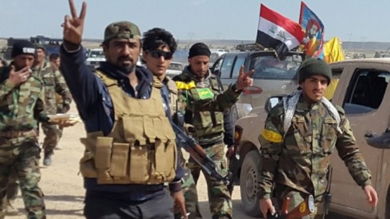 Iraq offensive to retake Tikrit from ISIS