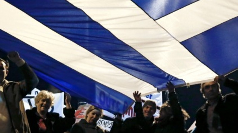 Mixed messages on third Greek bailout talks