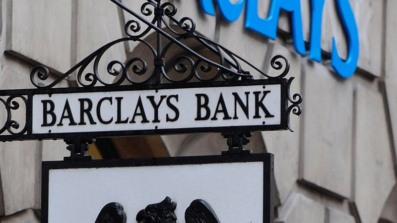 Barclays stows extra £750 mln for FX fines