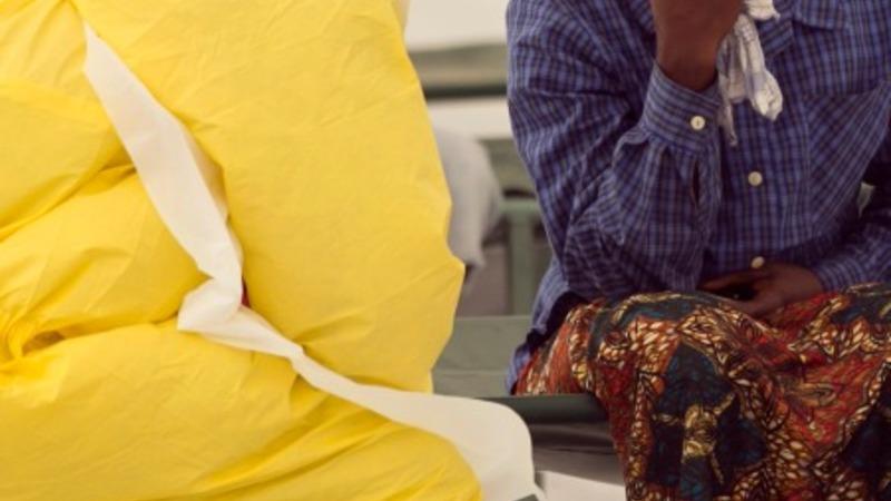 Guinea admits to botched Ebola tests