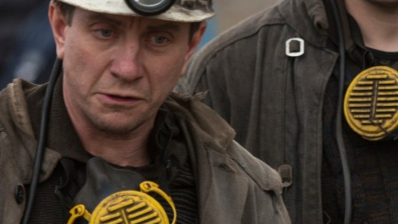 Over 30 dead in coal mine blast in east Ukraine