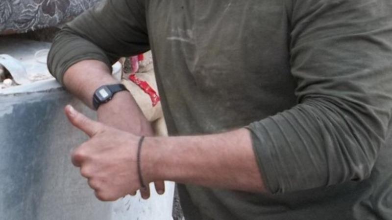 British man 'killed fighting ISIS'