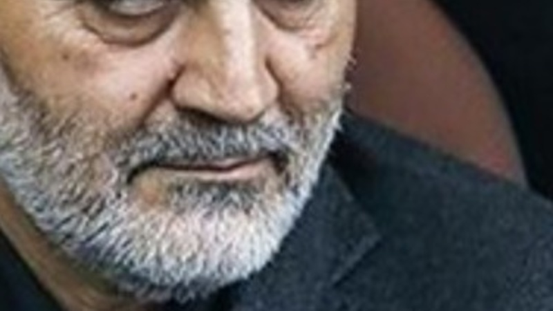 Iranian general behind Iraq's push for Tikrit