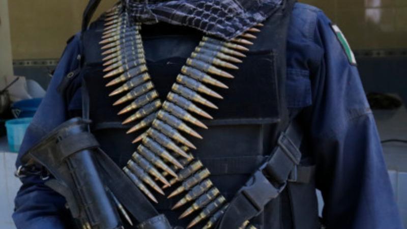 Mexico captures Zetas drug kingpin