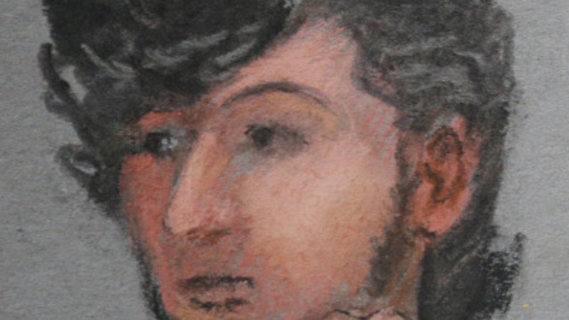 Accused Boston bomber's lawyer: 'It was him'