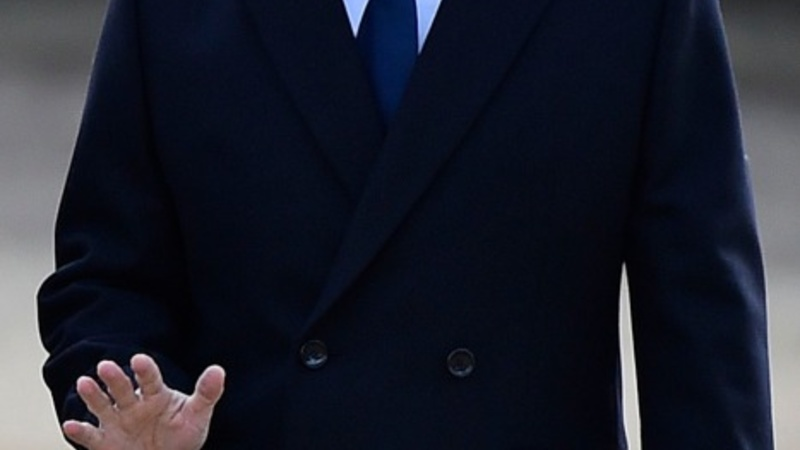 Cameron under pressure on TV debates