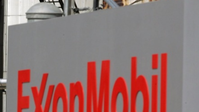 Exxon settles NJ lawsuit for $225 mln