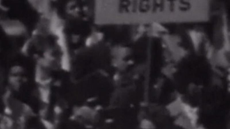 Selma's 'Bloody Sunday' 50 years later