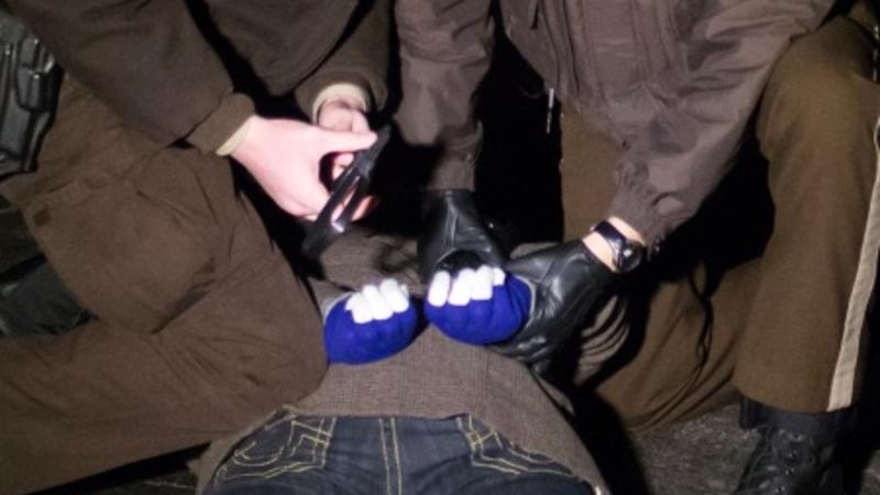 Ferguson fires three after scathing DOJ report