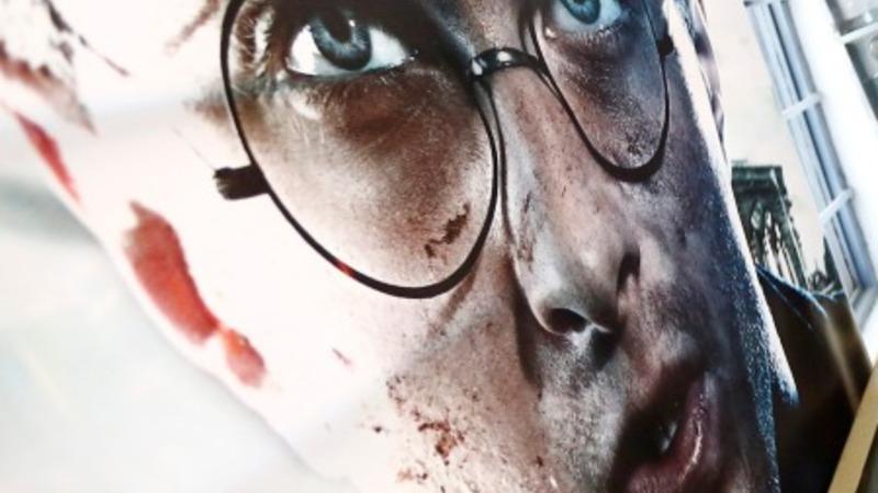 Harry Potter breaks Guinness world record