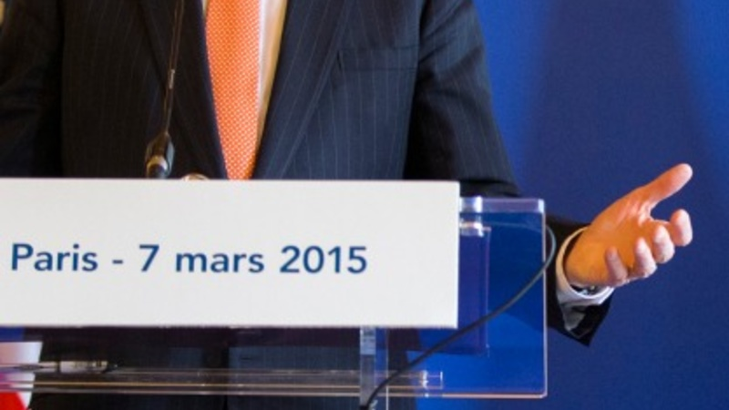 Verbatim: Kerry on Iran nuclear deal