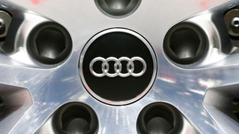 Audi has BMW in its sights