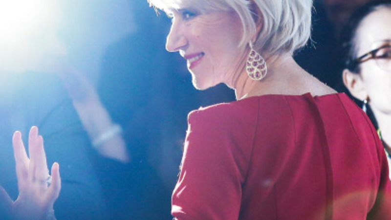 Helen Mirren's Queen returns in 'The Audience'