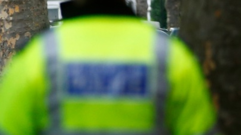 Hundreds of UK sex offenders missing