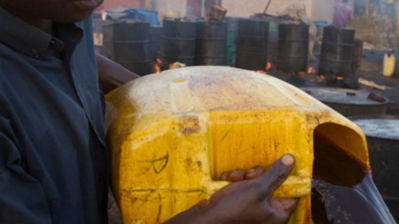 Women lead in brewing Ugandan gin