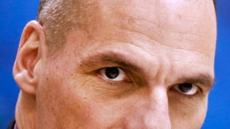 VERBATIM: Varoufakis on Troika