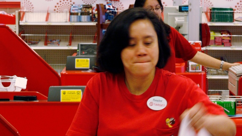 Target faces high tech pressure to hike pay
