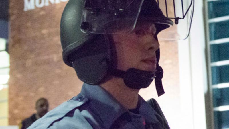 Ferguson witness: 'sounded like a firecracker'