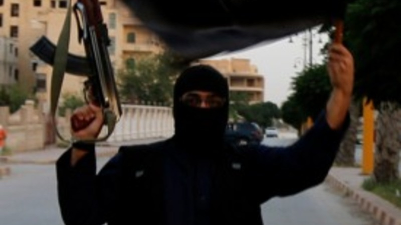 ISIS accepts Boko Haram's allegiance