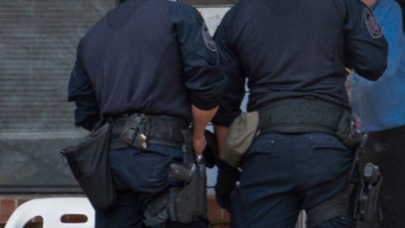 Day 2 of manhunt in Ferguson police shooting