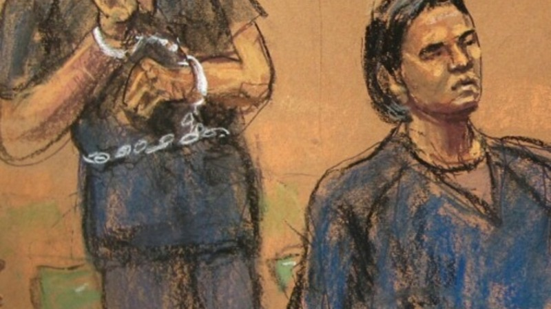 Accused plead 'not guilty' of trying to join ISIS