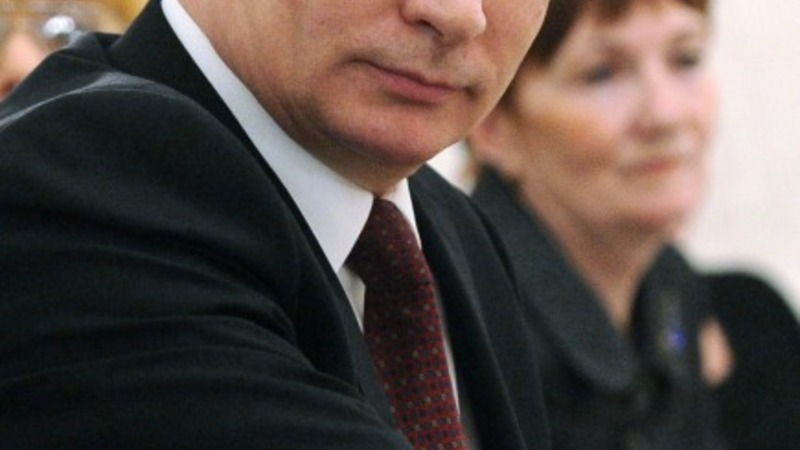 Putin's absence sparks fury of speculation