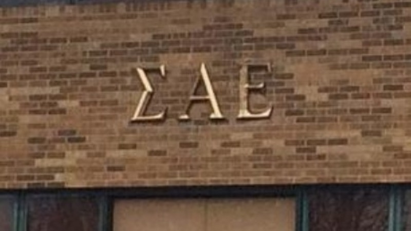 Oklahoma frat hasn't ruled out lawsuit