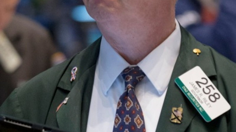 Stocks, oil break down as dollar soars