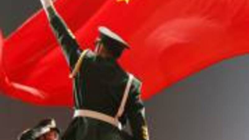 Foreign firms tied up in China's war on graft