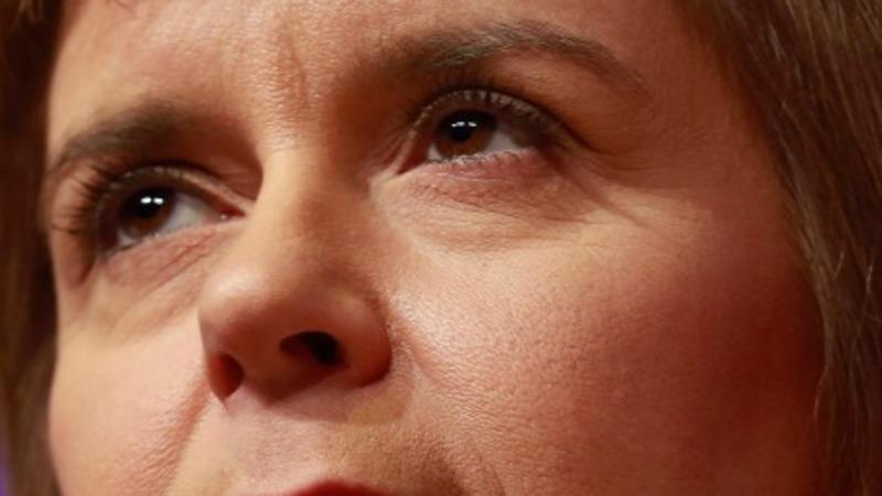 VERBATIM: SNP leader on UK election