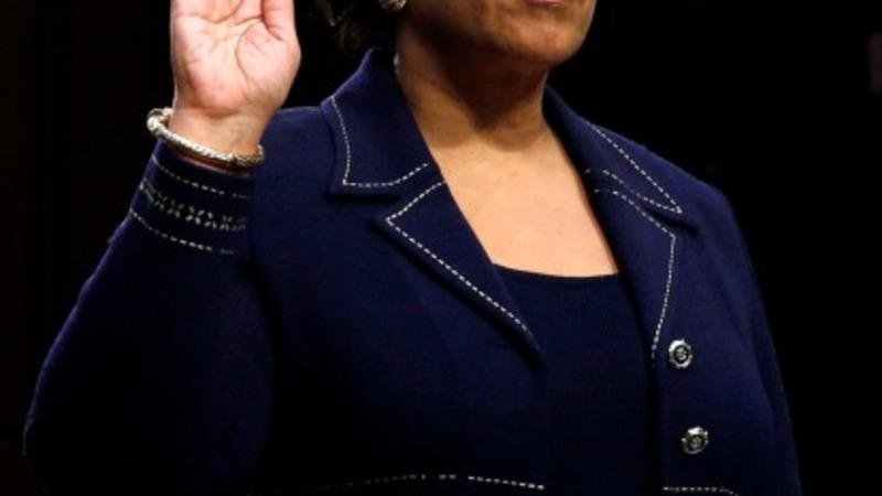 Lynch vote shelved by new battle in Senate