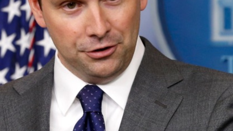 White House clarifies Kerry's Assad comments