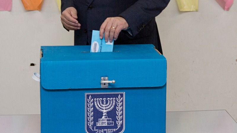 Israelis vote in hotly contested election