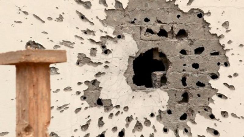 Battles in Benghazi