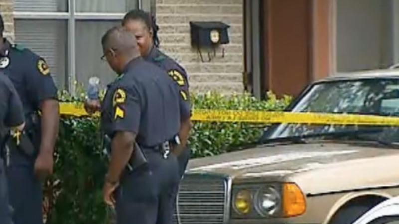 Body cam shows cops kill mentally ill man