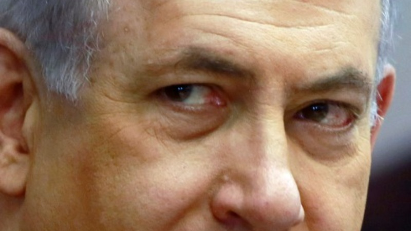 Netanyahu holding on in close vote: exit polls