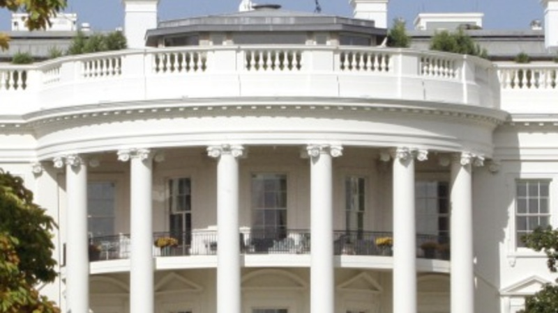 White House gets 'cyanide' letter in the mail