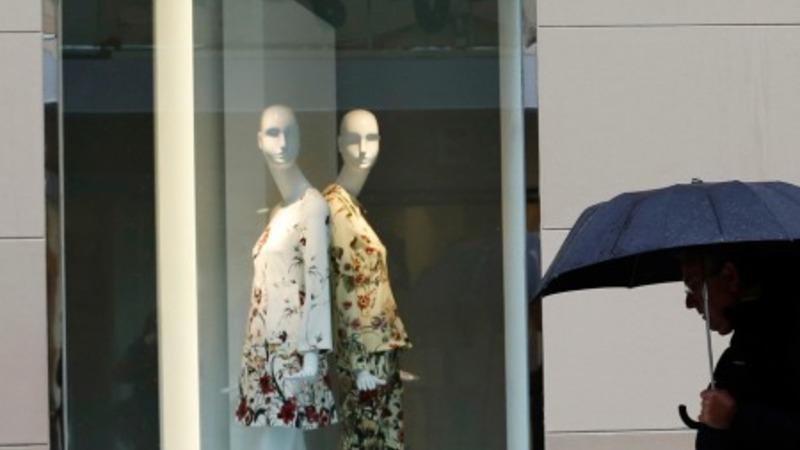 How profits rose 5 per cent at Zara owner