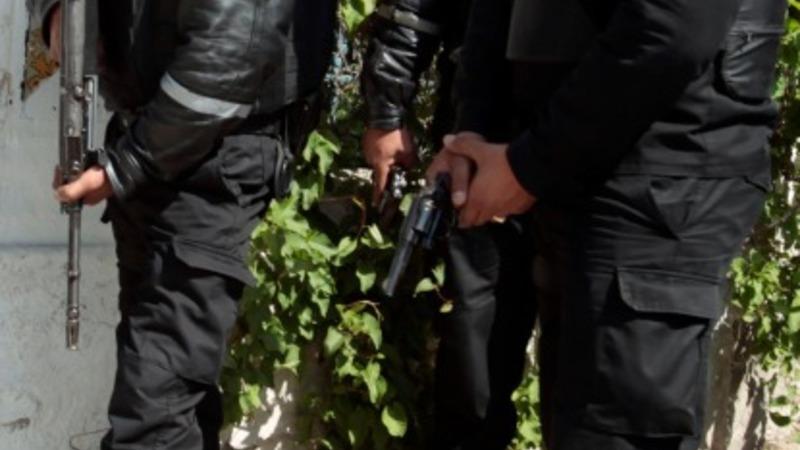Tourists dead in Tunisia museum attack